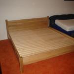 Postel DB, dva druhy matrací
